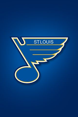 St Louis Blues 2 Android Wallpaper HD
