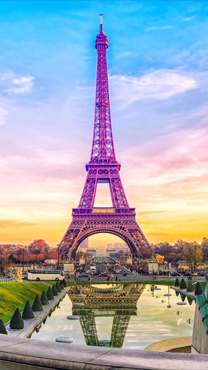 Find beauty everywhere (With images) Paris wallpaper