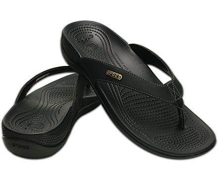 ac3ef4d94109 Women s Crocs Ella ComfortPath Flip