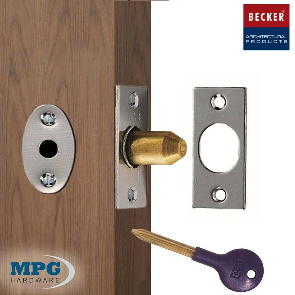 Door Handle Lock Luxury Interior Kitchen Home