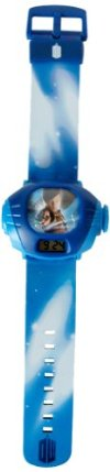 Underground Toys Doctor Who Matt Smith Projection Watch by Underground Toys. $29.99. Classic digital watch for doctor Who fans. Recommended for ages 3+. Time is of the essence. Have the eleventh doctor with you at all times. Exciting gift or addition to your own doctor who collection. From the Manufacturer                Fans will absolutely love this Eleventh doctor wrist watch. The digital watch has an image of the Eleventh doctor (Matt Smith) pointing his Sonic Screwdriv...