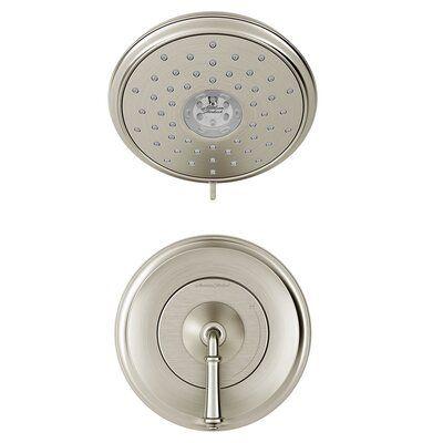 American Standard Delancey Dual Function Shower Faucet Trim Kit