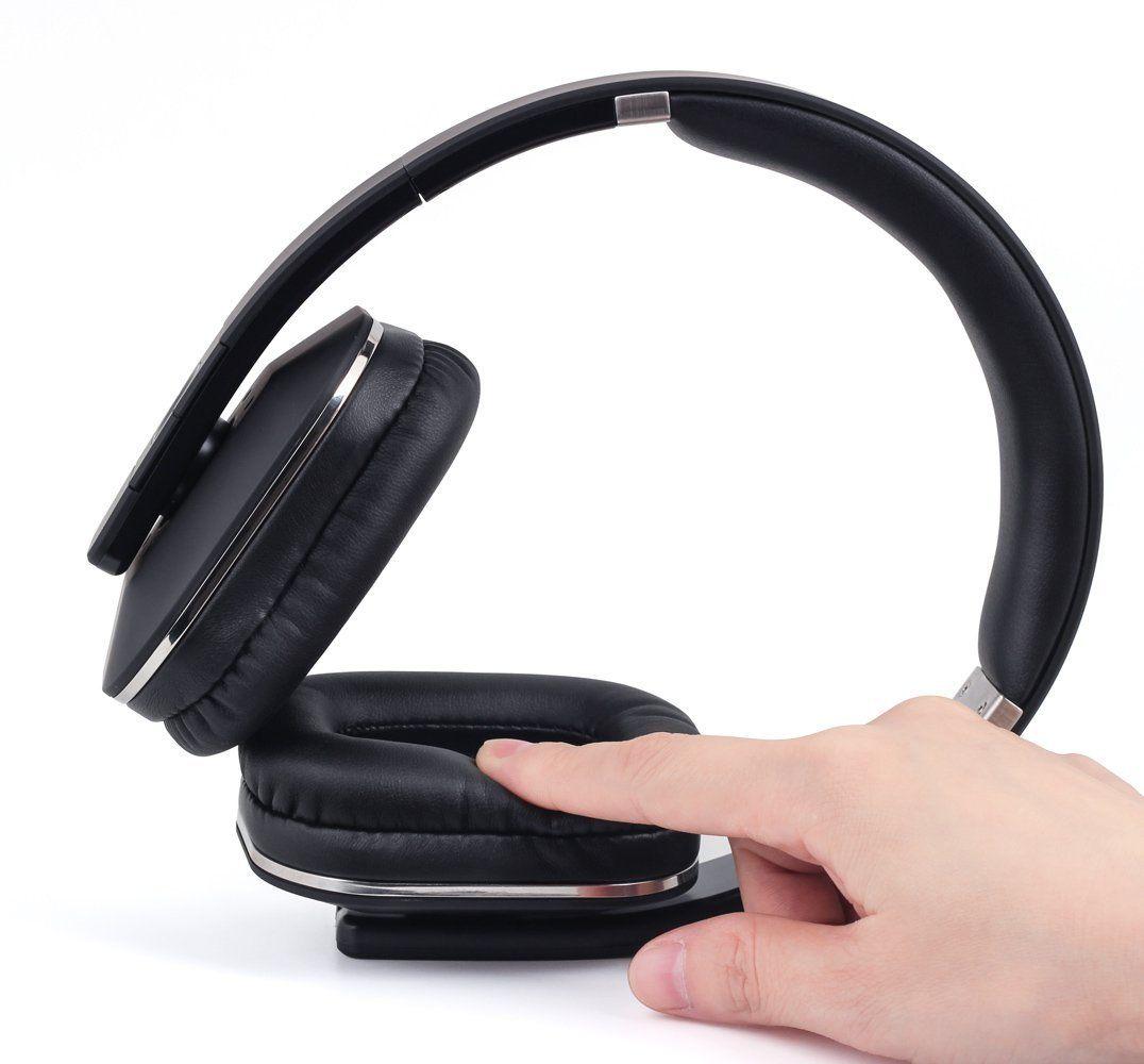 Https Www Amazon Com August Bluetooth Headphones Multipoint Microphone Dp B00f54y6gu Carpet Tape Headphones Wireless Headphones