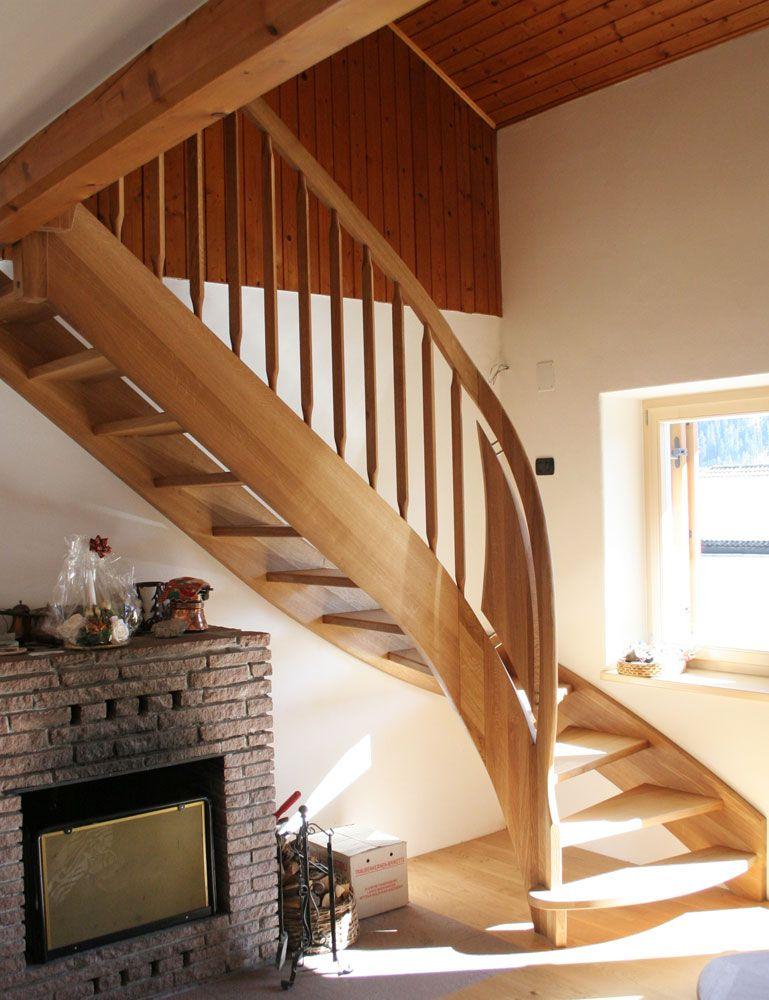 Treppen \ Material Treppen Pinterest Treppe, Material und Raum - weko k chen eching