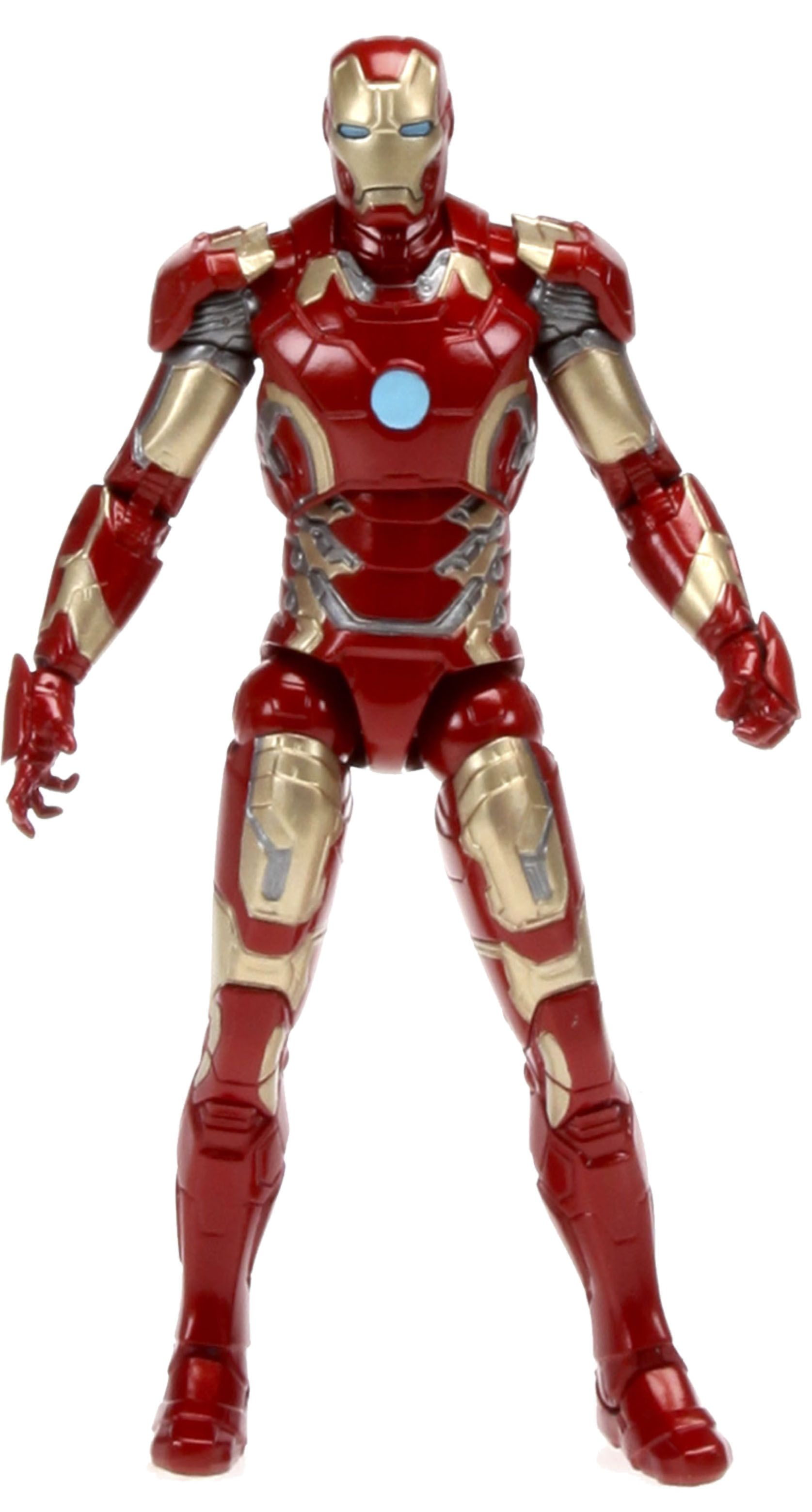 Toys For Age 70 : Legends infinite avengers movie ironman mk action