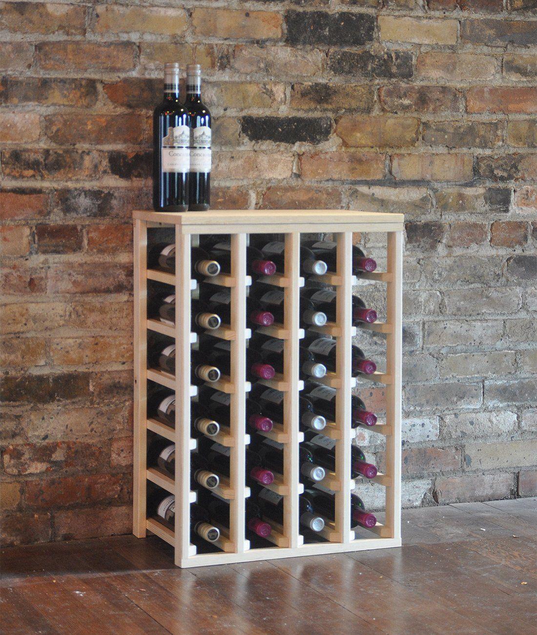 100 Creative Wine Racks And Wine Storage Ideas Ultimate Guide Wood Wine Racks Wine Storage Wine Rack Inspiration