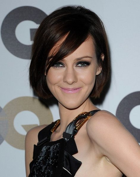 """Jena Malone in 2010 GQ """"Men of the Year"""" Party 