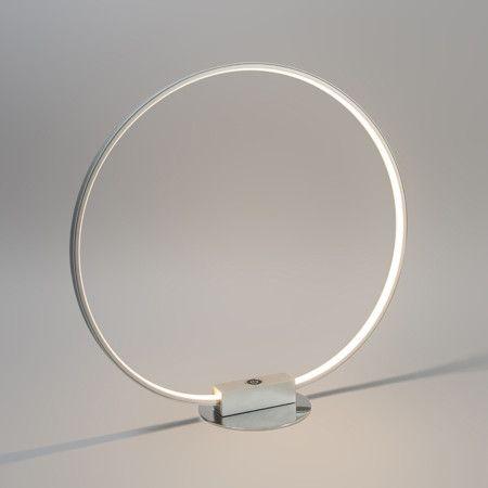 Lampe de table Circulus griise