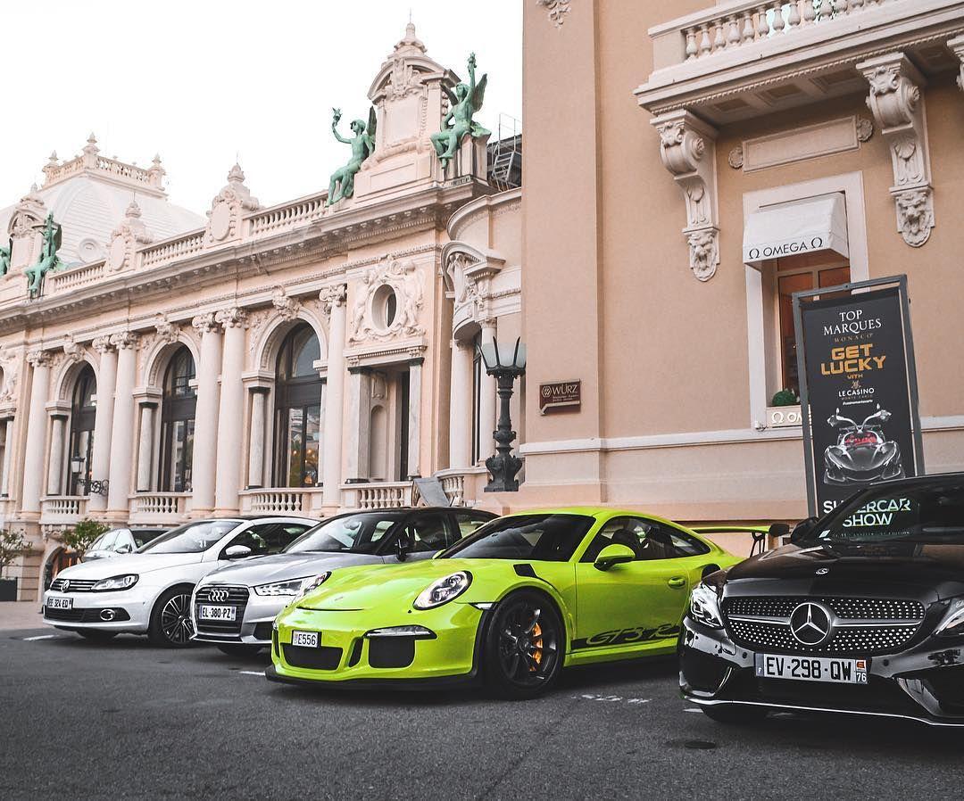Gt3 Rs Luxury Cars Porsche Sports Car