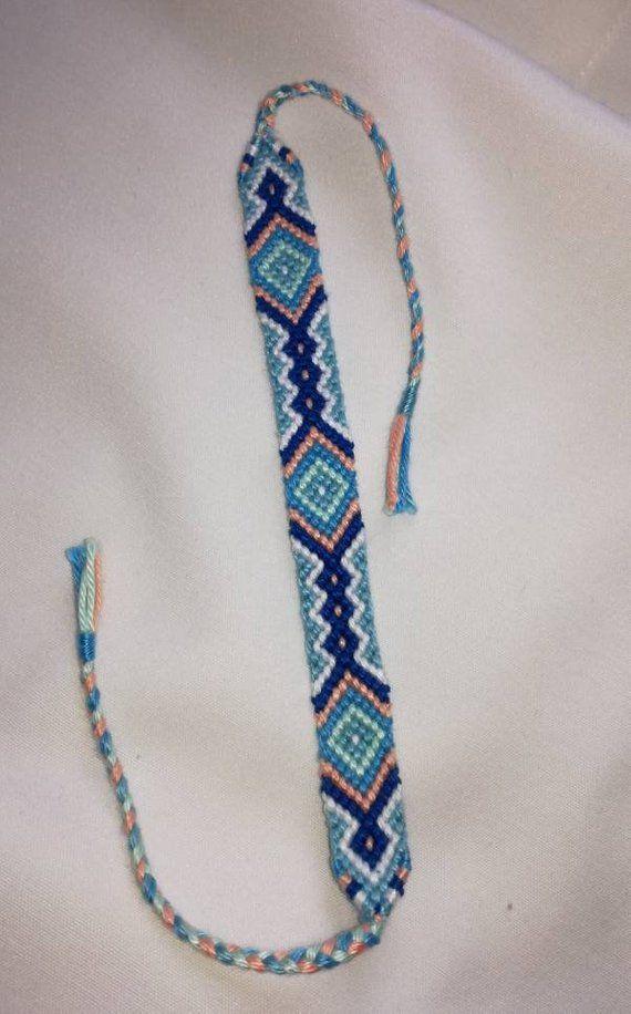 Photo of Stammes-Freundschaft Armband geflochtenen Schmuck handgewebte Armband Armband geknotet benutzerdefinierte Armband Boho String Armband Armband bresilien