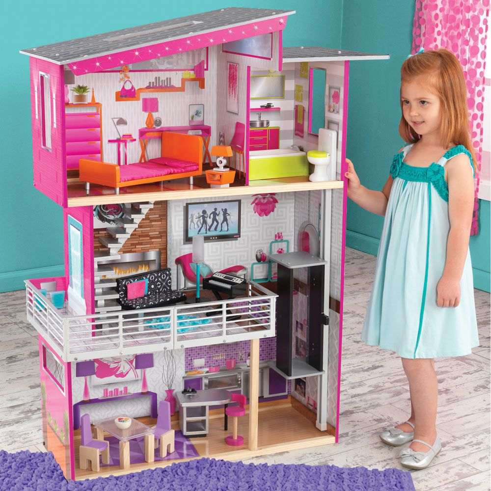 how to make barbie furniture Google Search Kids doll