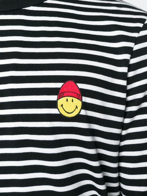 Ami Alexandre Mattiussi X Smiley #Smileyworld #Smiley #Smileytheoriginal #getsmiley #outfit #amiparis #amixsmiley #AMI #Smile #happiness #fashion #luxe #menswear #unisex #outfits