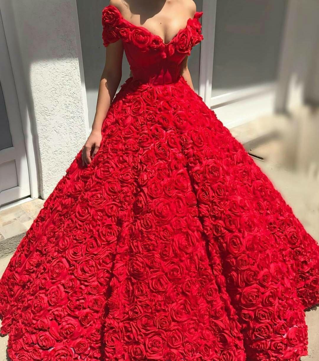 Custom Evening Dresses - Couture Formal Ball Gowns
