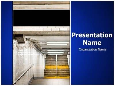 New york subway powerpoint template is one of the best powerpoint new york subway powerpoint template is one of the best powerpoint templates by editabletemplates toneelgroepblik Images
