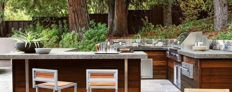 40 Best Outdoor Kitchen Design And Ideas In 2019 Outdoor