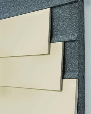 Fiber Cement Boards Siding Options Insulated Siding Siding Choices