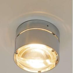 Photo of Top Light Puk Plus Deckenleuchte weiß Linse matt Led Top LightTop Light