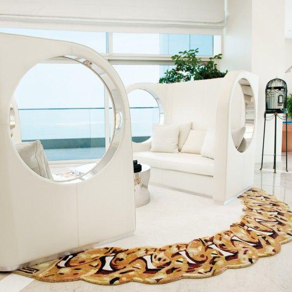 Luxury Italian Furniture, Italian