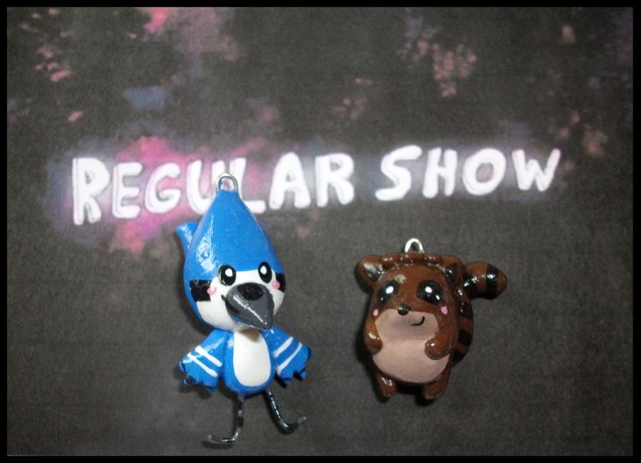 regular show clay - Buscar con Google