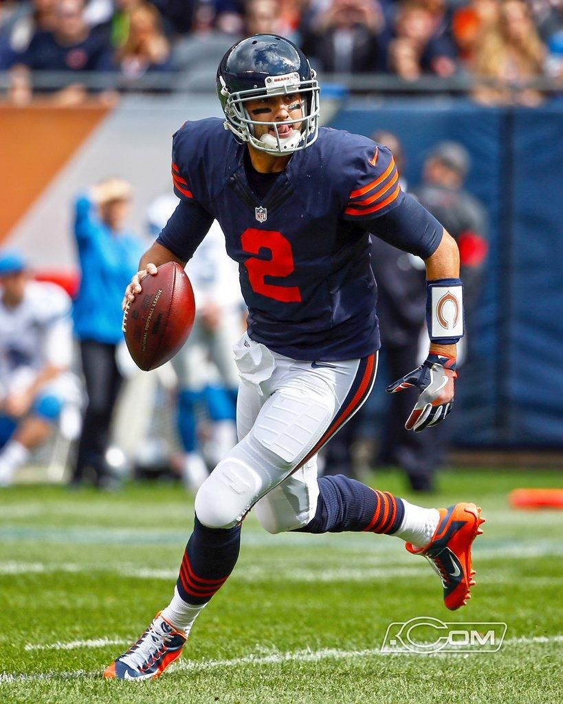 Brian Hoyer Cleveland Browns History Chicago Bears News Bears Qb