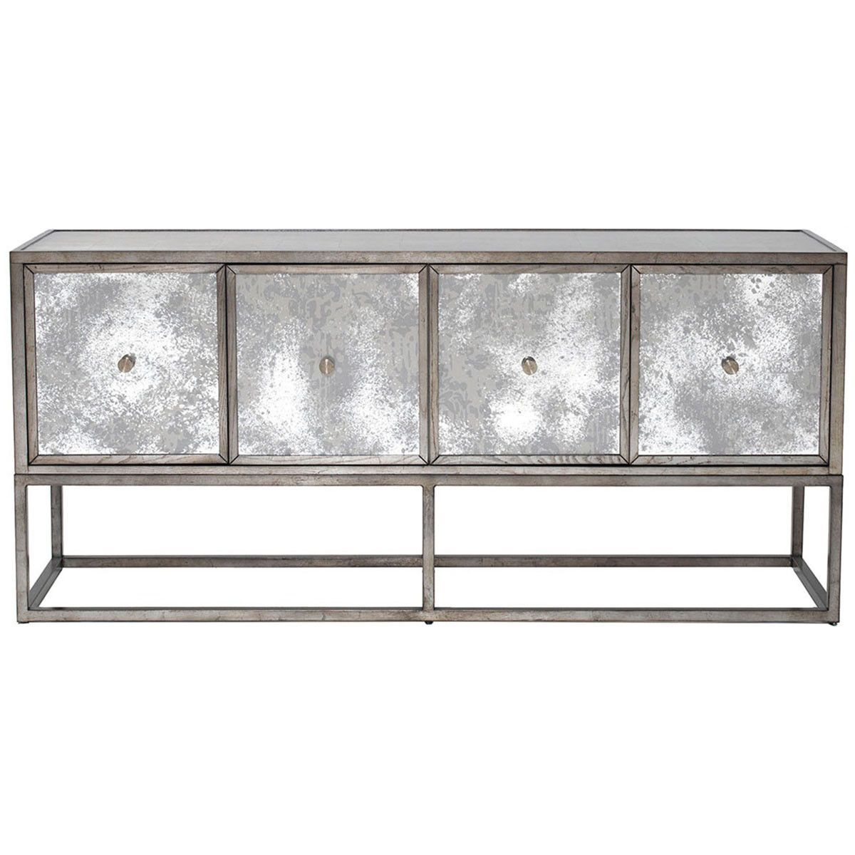 Shop For Vanguard Madison Console Table, And Other Living Room Tables At Hickory  Furniture Mart In Hickory, NC. Finish: Make It Yours Multi Surface   Mink  ...