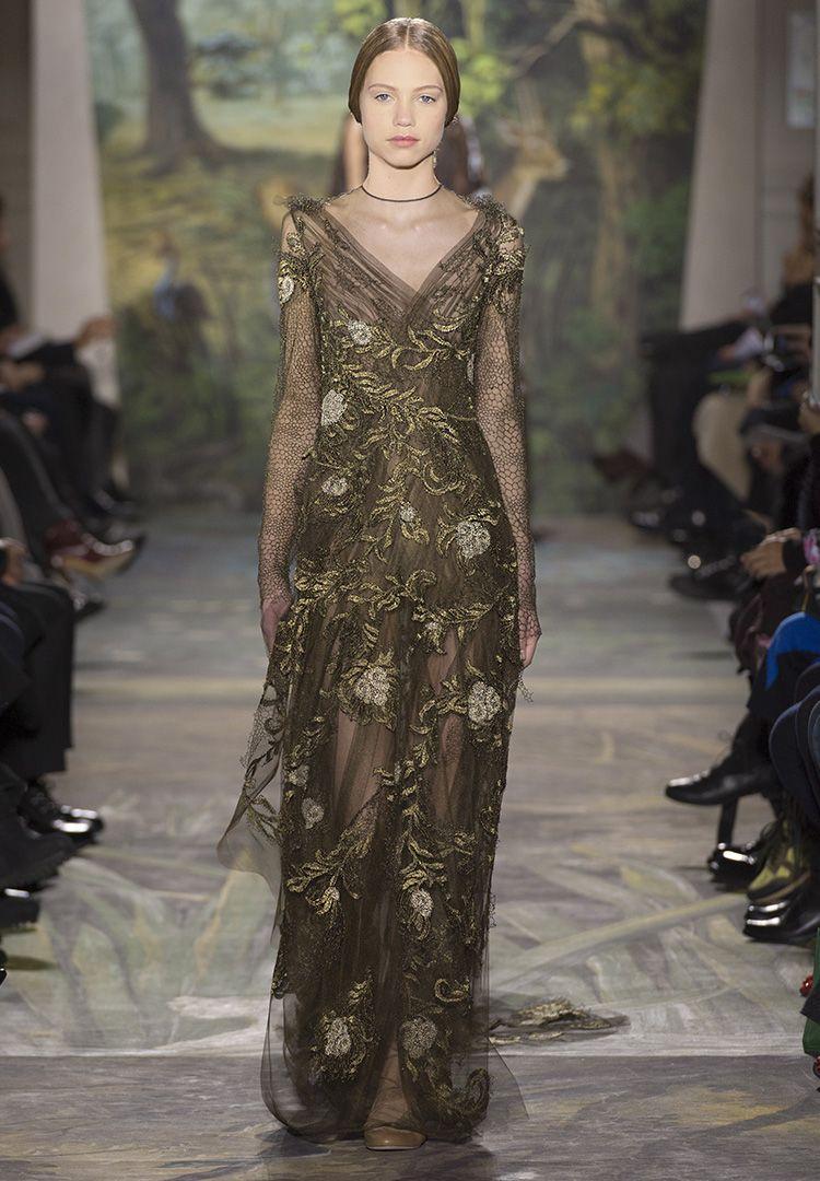 Haute Couture   Valentino s/s 2014