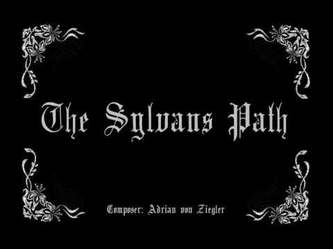 *+*Mystickal Faerie Folke*+*...Celtic Metal - The Sylvans Path...By Artist Adrian Von Ziegler...Faeries Want to Party,Too! ;) lol....*+*