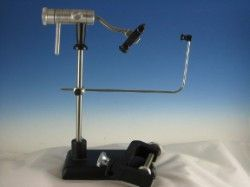 Easy Rotary Fly Tying Vise