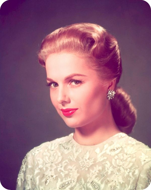 Martha Hyer | Old Hollywood Glamour and Style | Pinterest | Cine ...