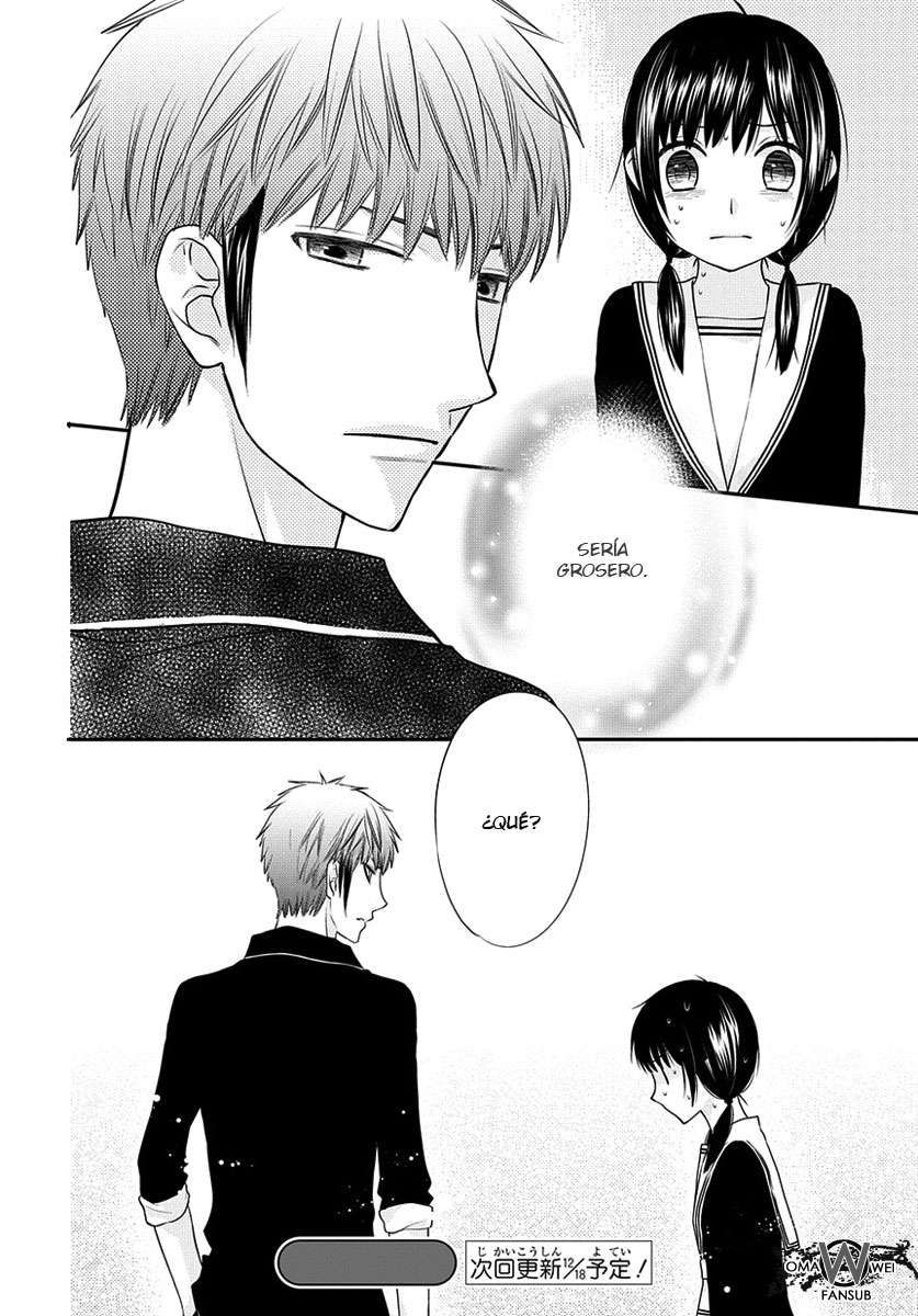 Fruits Basket Another MANGA Lector