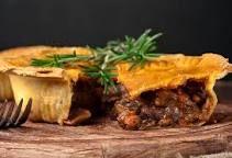 Steak and Irish stout pie recipe | Recipe in 2020 | Beef ...