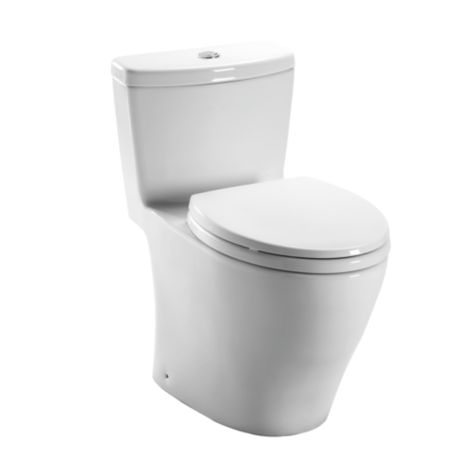 Delicieux TOTO Aquia One Piece Toilet   For The Level Master Bath Water Closet.