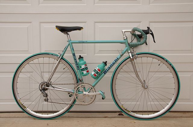 Vintage Bianchi Bikes For Sale Bike For Sale With Bianchi