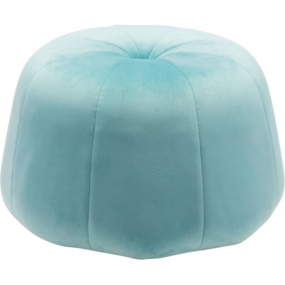 Fabulous Sweet This Soft Tapered Pouf Ottoman Rests On A Round Base Cjindustries Chair Design For Home Cjindustriesco
