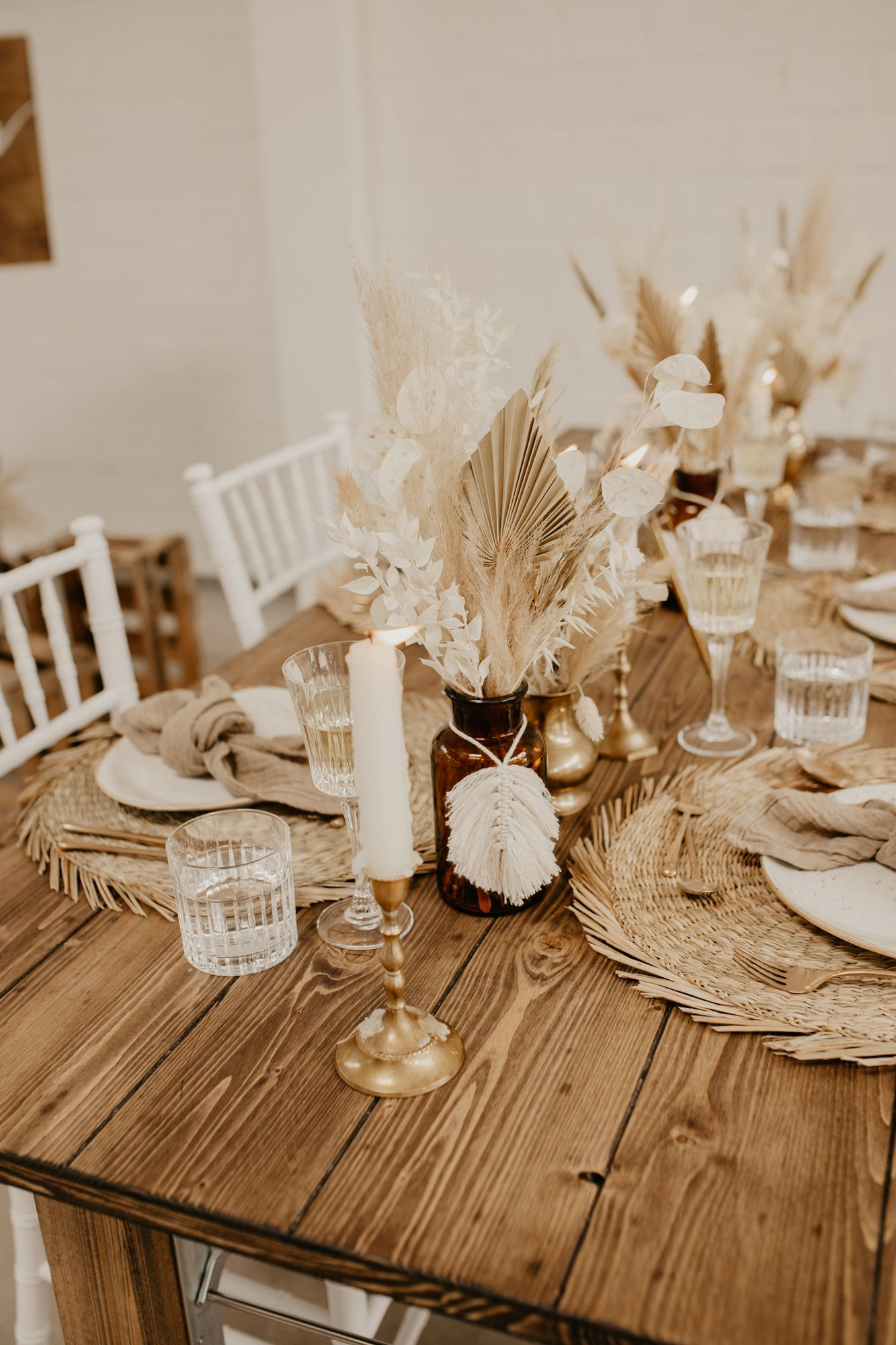 Wedding Boho Beach Vibes