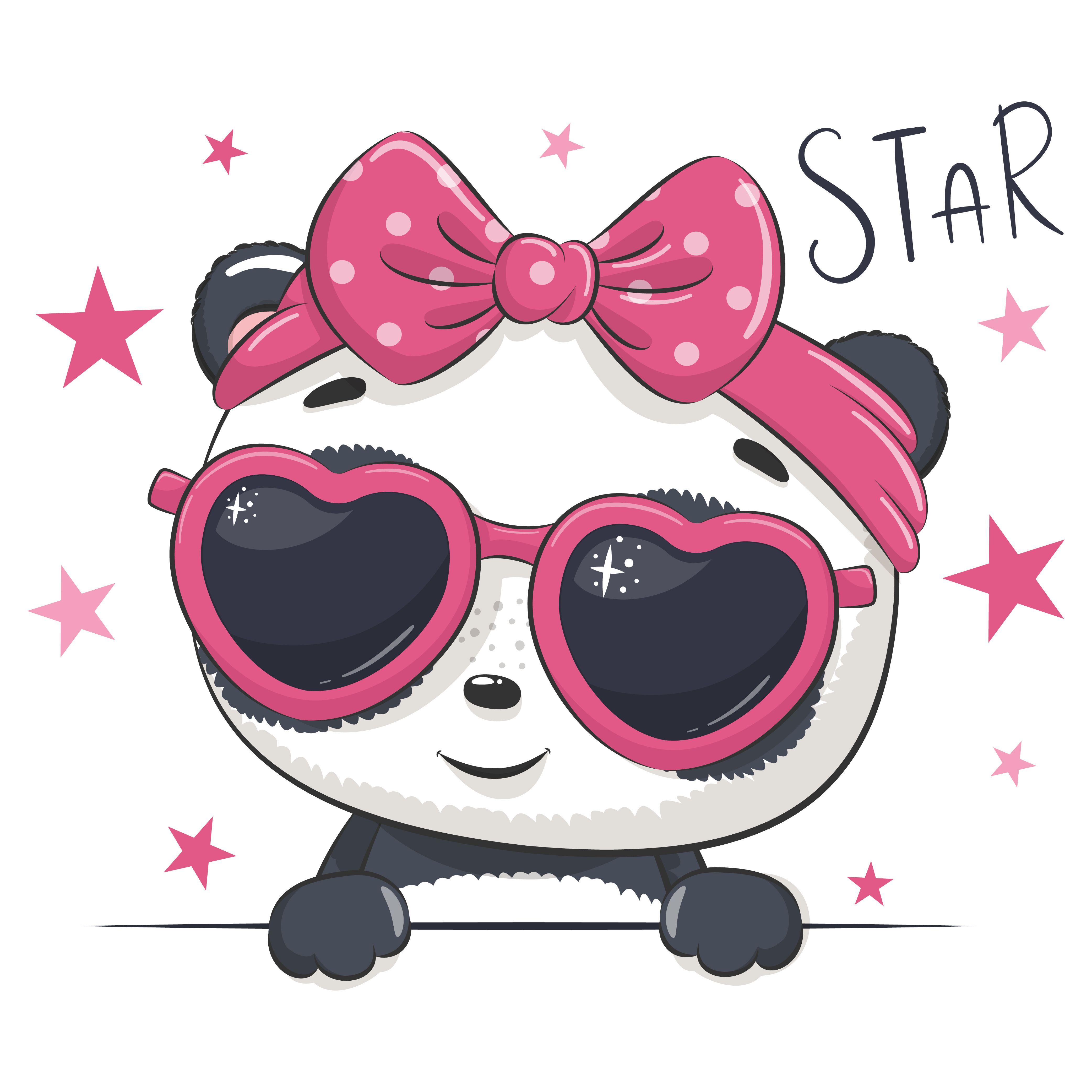 Baby Girl Clipart Cute Animal Clip Art Eps Png Jpeg Cute Etsy In 2021 Baby Girl Clipart Animal Illustration Clip Art
