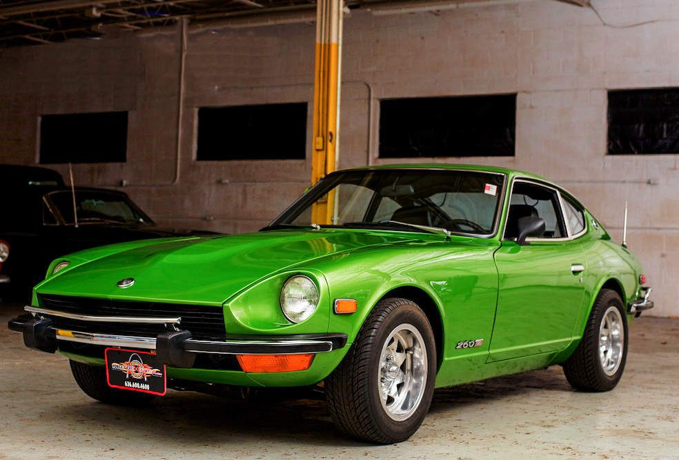 7 Nissan Z\'s For Sale On eBay That Commemorate The Late Auto ...