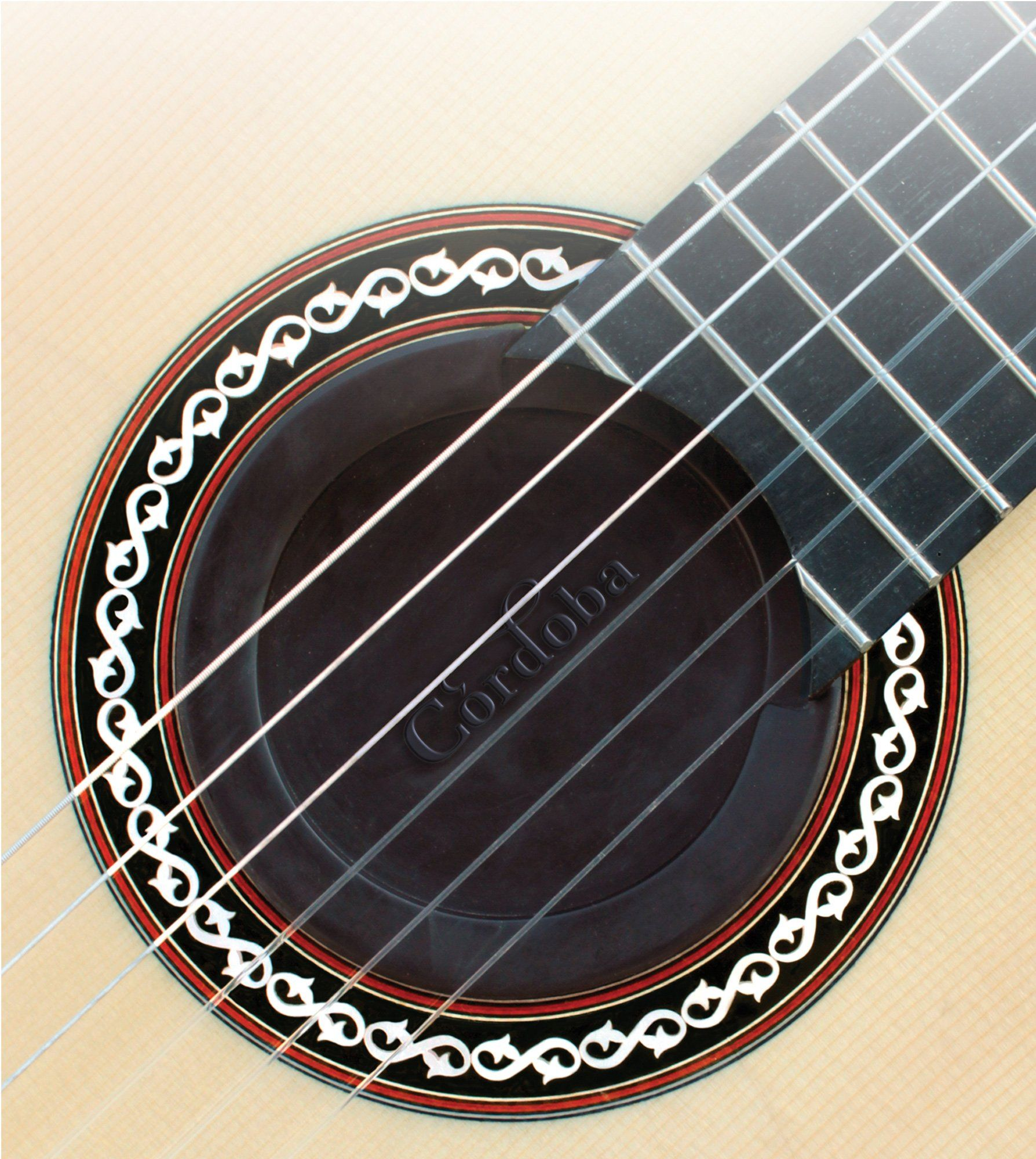 Cordoba Soundhole Cover Feedback Reducer Continue To The Product At The Image Link It Is Amazon Affiliate Link Guitarideas Cordoba Guitar Amazon