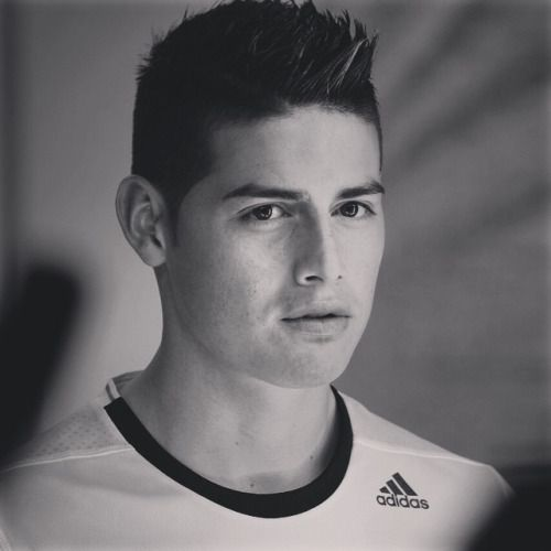 James Rodriguez Real Madrid and Colombian National Team 2015