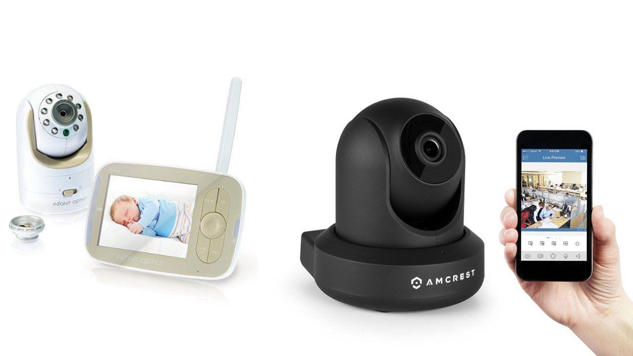 Top Best Surveillance Cameras Reviews Best Home Security
