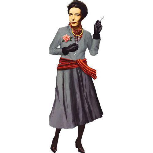 Resultado de imagem para simone de Beauvoir ilustraciones