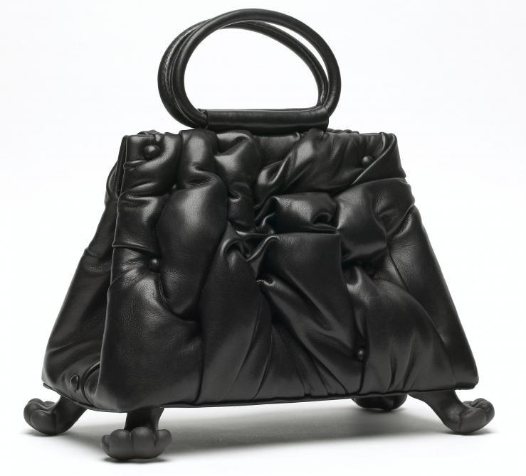 victorian, bag by Awardt   Design Vlaanderen http://designvlaanderen.be/product/victorian