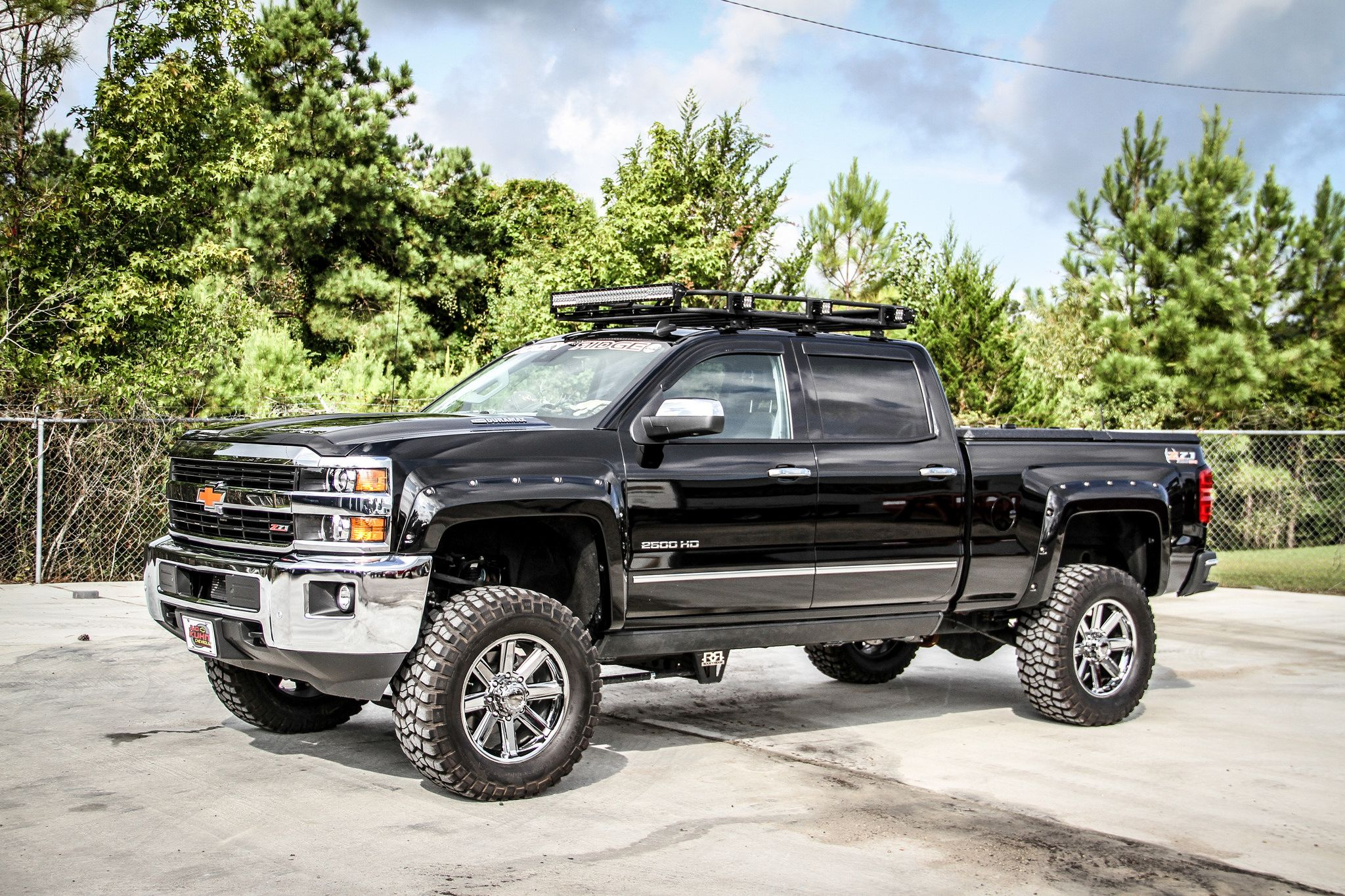 Lifted Chevy Silverado Lifted Chevy Truck Covers Lifted Silverado