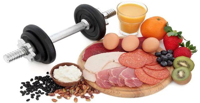 Kết quả hình ảnh cho body building food