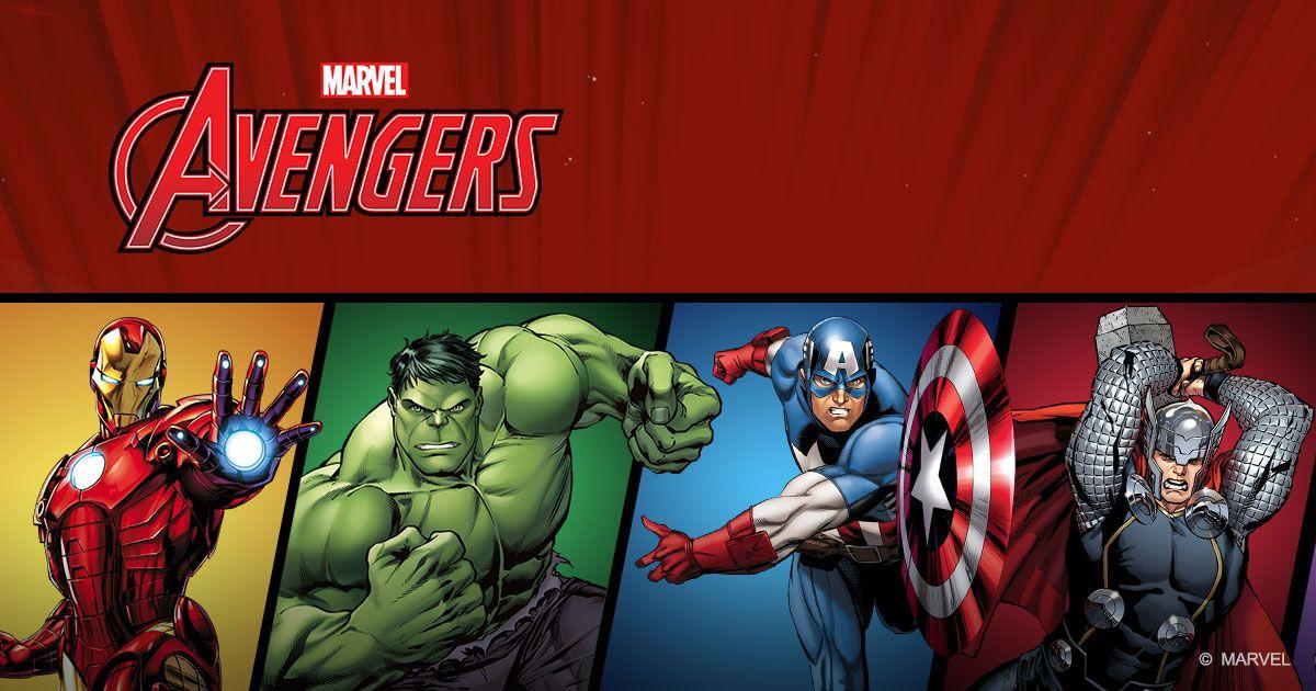 Avengers Activities On Marvel Kids Marvel Kids Avengers Assemble Cartoon Avengers Cartoon