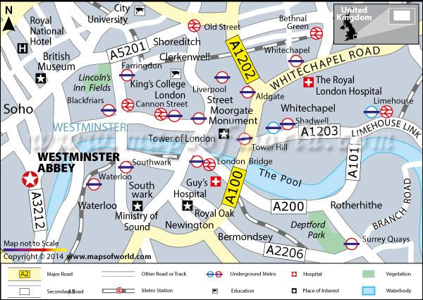 Westminster Abbey London History Hours Facts Map Location