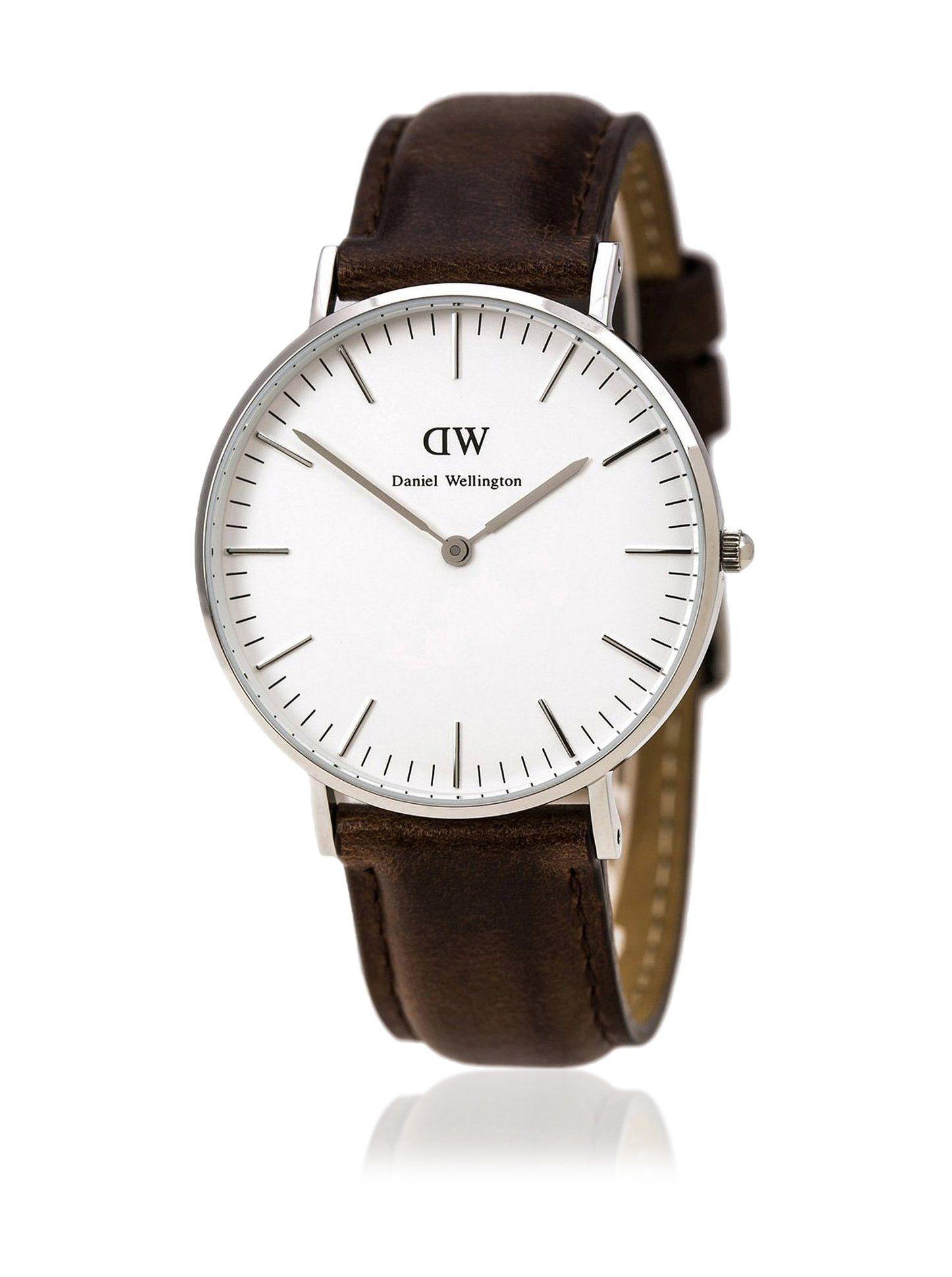 Часы Daniel Wellington 0607DW Часы Armani Exchange AX2145
