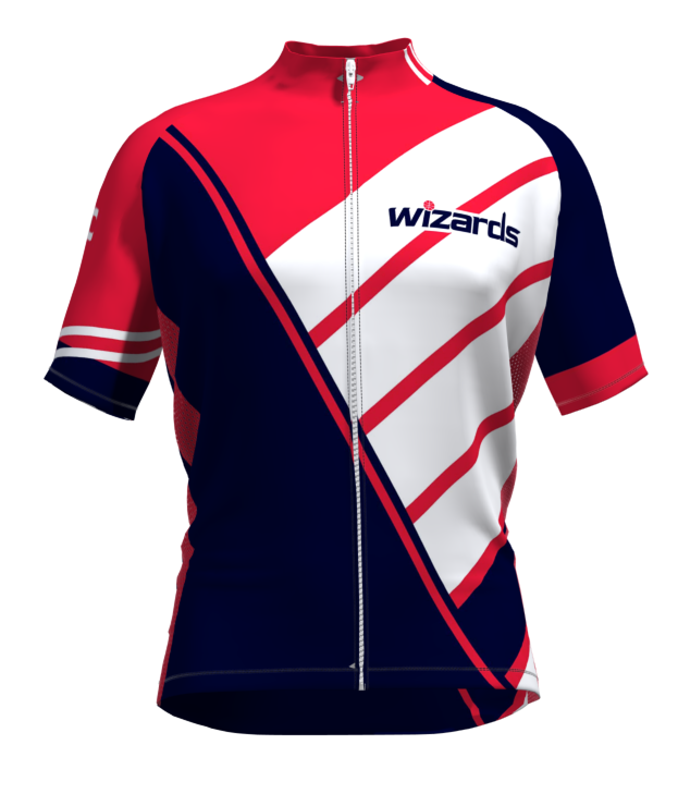 Washington Wizards Aero Cycling Jersey - see all the NBA choices at http    5c5f23119