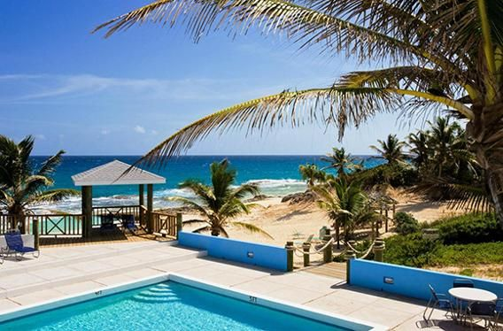 10 Exotic Beach Resorts You Can Visit Now For Under 200 Stella Maris Bahamas