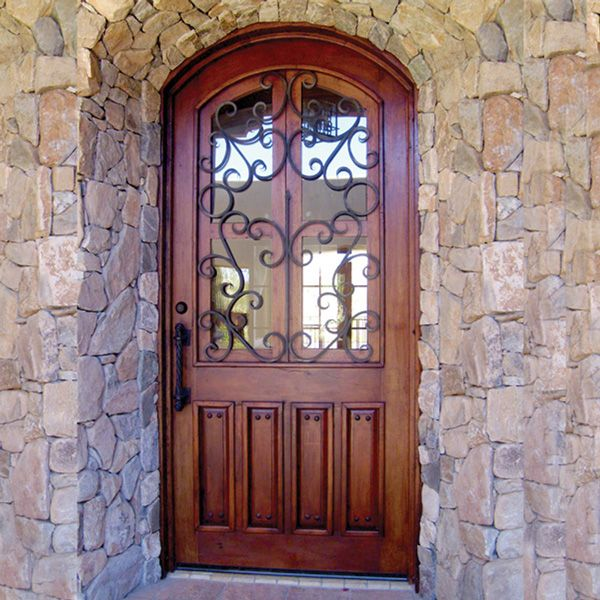 mesquite entry door- for a side entrance or garage entrance & mesquite entry door- for a side entrance or garage entrance ...